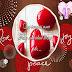 Imágenes de navidad de Merry Christmas y Amor para compartir en las redes sociales gratis