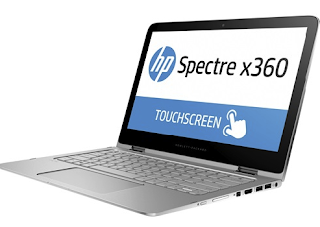 HP Spectre X360 13-4112tu Drivers for windows 8.1 and windows 10 64 bit