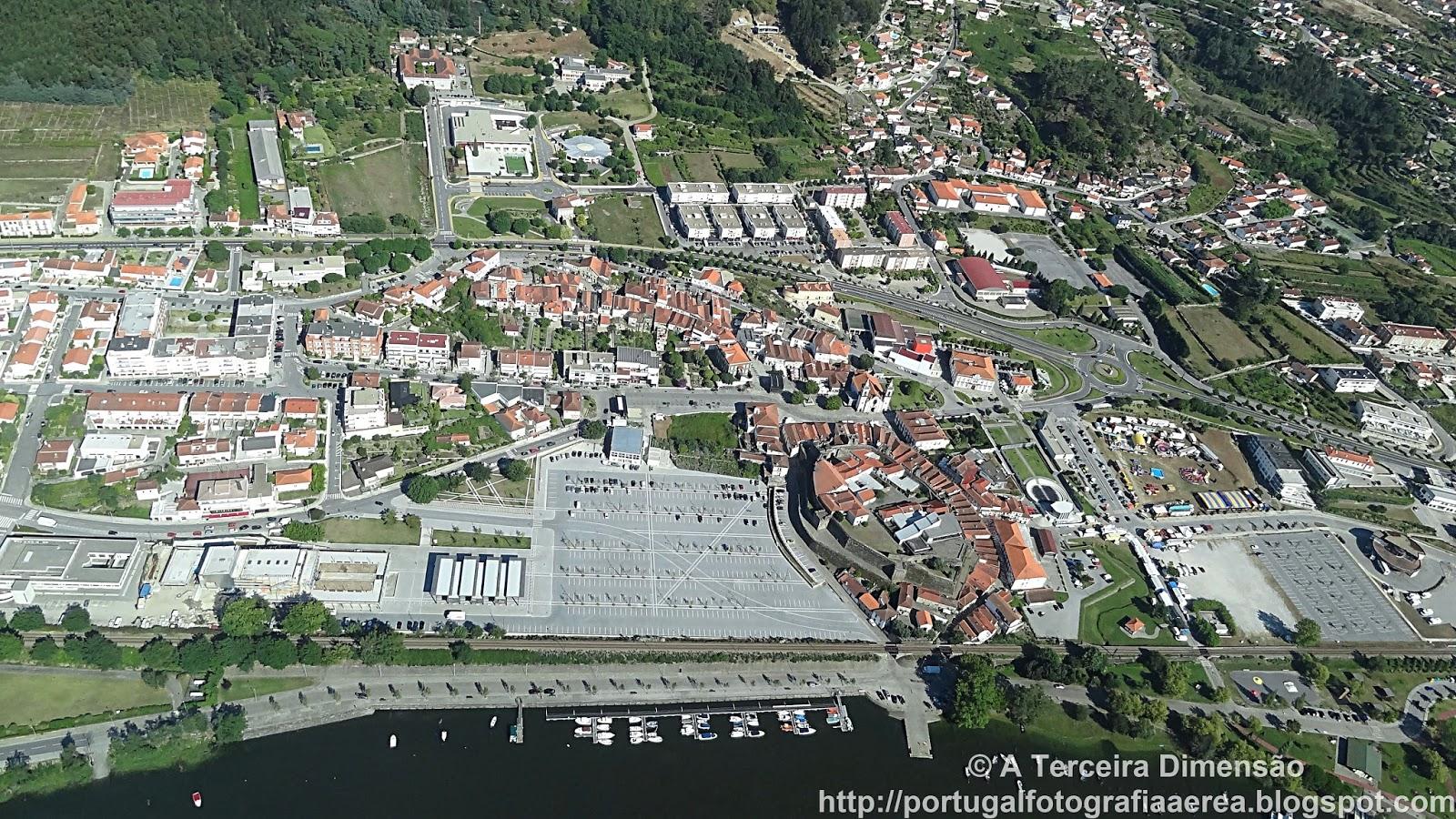 A terceira dimens o vila nova de cerveira - Vilanova de cerveira ...