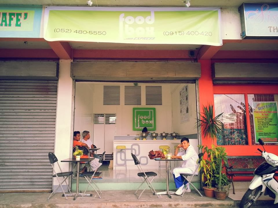 Been there  Done that!: Restaurant/Cafe And Its Food