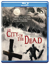 City of the Dead 1960 DVD