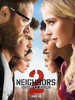مشاهدة فيلم Neighbors 2: Sorority Rising 2016