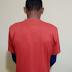 ASSUNÇÃO: Polícia prende homem pelo cometimento de violência doméstica