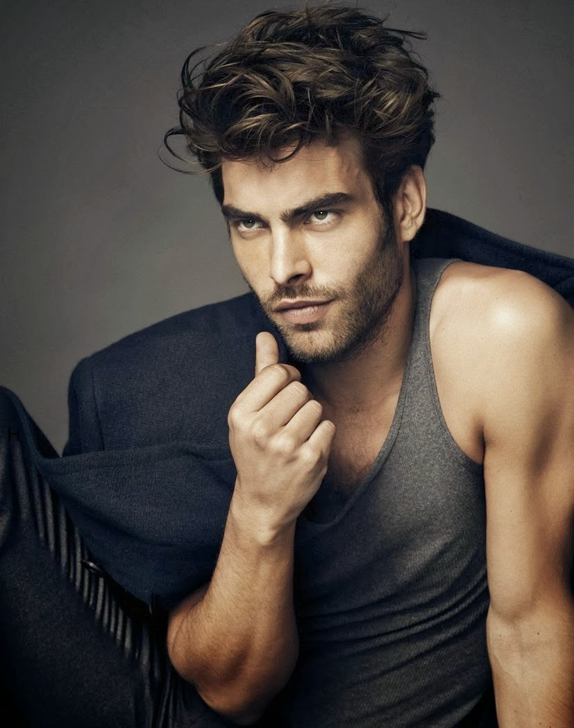 Jon Kortajarena, The Best Spanish Model