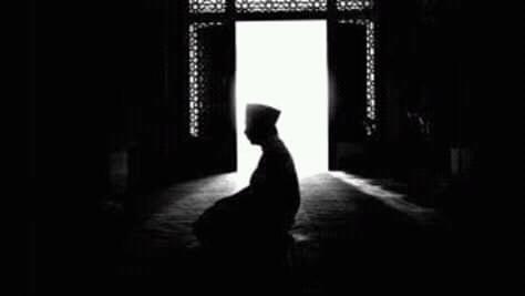 Ini Bacaan Istighfar yang Pernah di Lafalkan Nabi Muhammad Saw