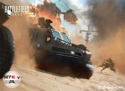تحميل لعبة Battlefield 2042 الإصدار التجريبي