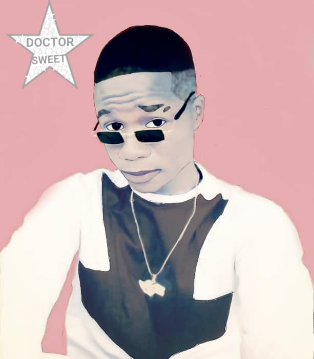 Doctor Sweet _ ojoro