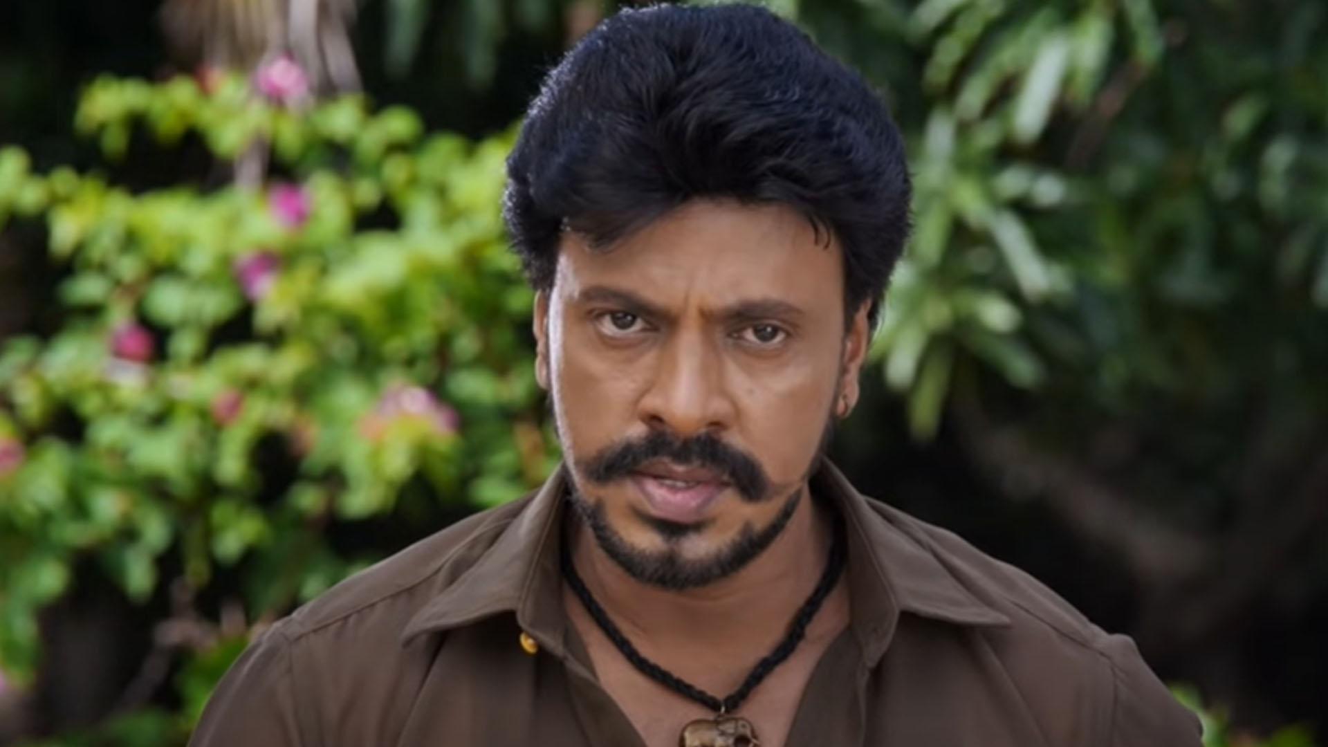 Madurai Manikkuravan Tamil Movie Teaser