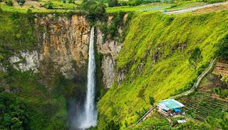 Destinasi Wisata Sumatera Utara Yang Sayang Buat Dilewatkan - Kaum Rebahan ID