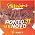 iConect Provedor de Internet parabeniza Ponto Novo pelo aniversário de 31 anos de emancipação política