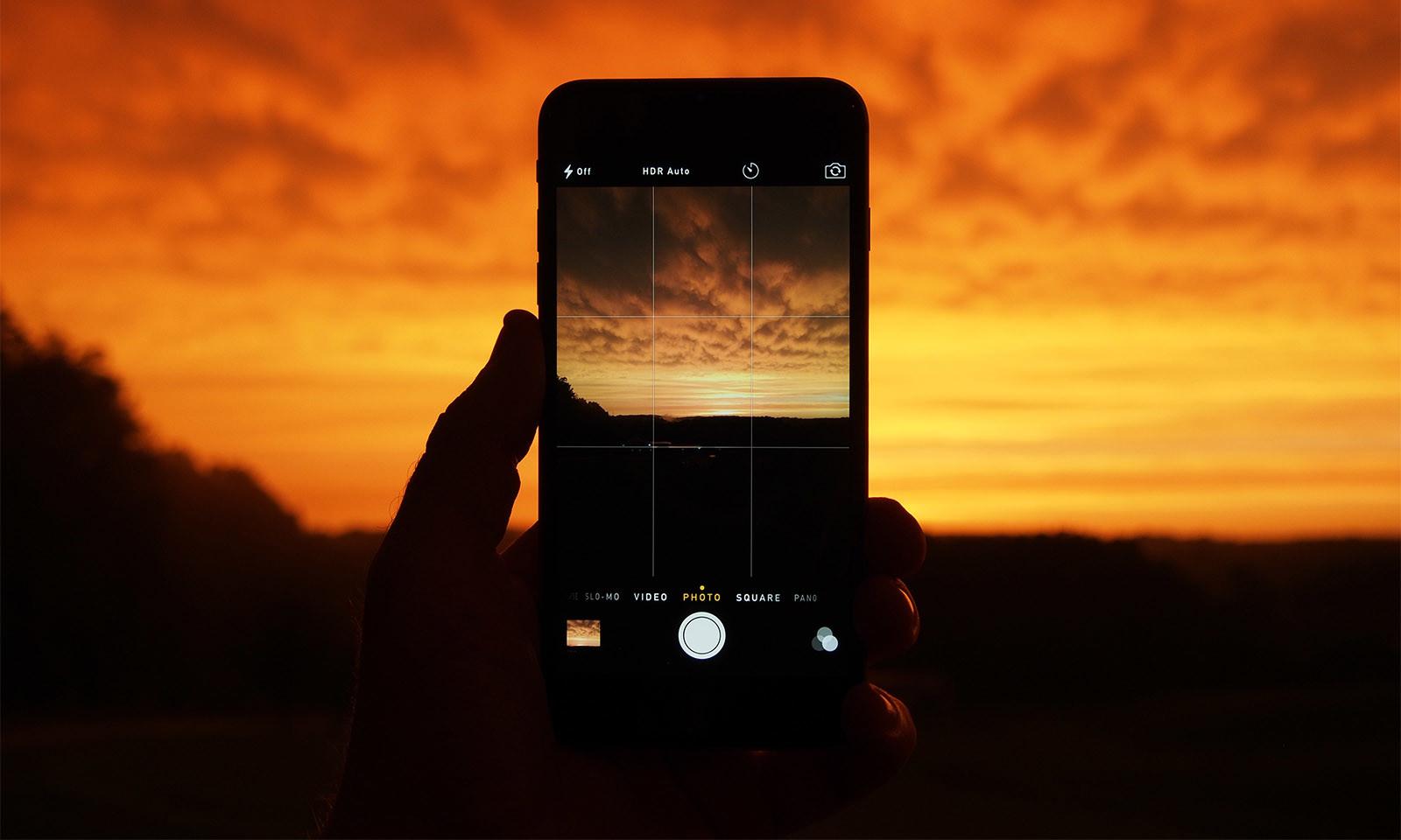 13 cursos gratis de fotografía para aprender en casa