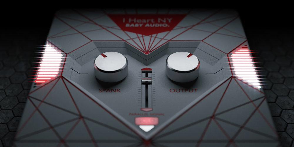 I Heart NY by BABY Audio Windows & Mac