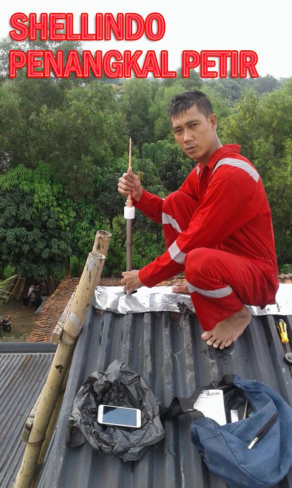 Pasang Penangkal Petir, Rawalumbu || Bekasi >> Mitra Toko