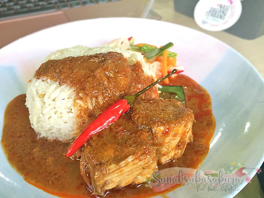 Nasi Dagang Terbang, Resepi Asli Terengganu