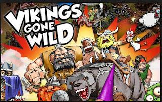 Vikings Gone Wild V3.11 MOD Apk ( Unlimited Money )