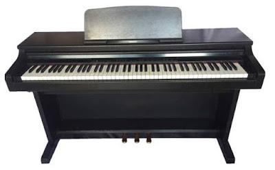Đàn Piano Điện Technics PX-105