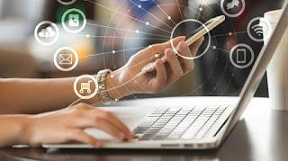 Pencarian Data atau Informasi di Internet akan Efektif Dengan Menggunakan Ini
