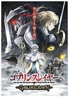 Goblin Slayer: Goblin's Crown BD Subtitle Indonesia