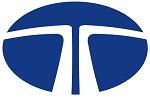 Logo TATA marca de autos
