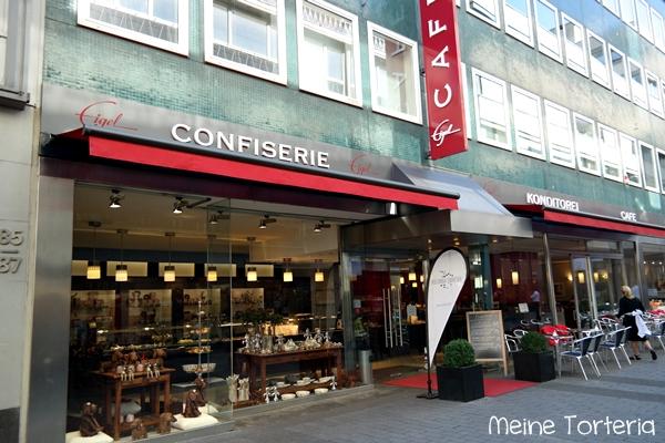 Cafe Leuchte Köln : ich teste das traditionscaf caf eigel in k ln f r euch ~ Watch28wear.com Haus und Dekorationen
