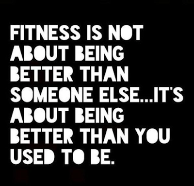 good fitness quotes