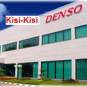 kisi-kisi soal tes psikotes pt denso indonesia lengkap