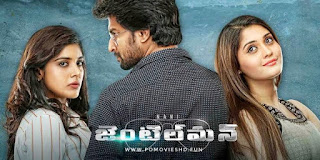 Gentleman (2016) Uncut Dual Audio (Hindi + Telugu) 480p & 720p GDrive Download | 450MB & 1.6GB