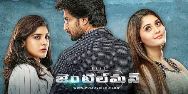 Gentleman (2016) Uncut Dual Audio (Hindi + Telugu) 480p & 720p HD-Rip GDrive Download   450MB & 1.6GB