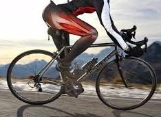 ركوب الدراجة وخشونة الركبة