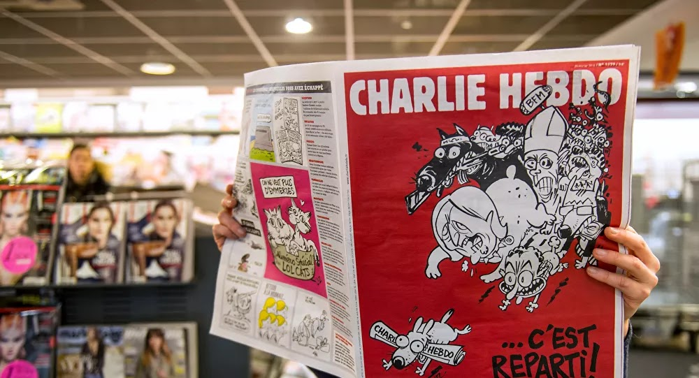 Marika Bret, la DRH de Charlie Hebdo exfiltrée de son domicile après des menaces