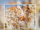 Nasi Tomato dan Ayam Masak Merah Versi Simple   Gerenti Boleh Buat