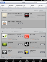 App Store overview So-MC