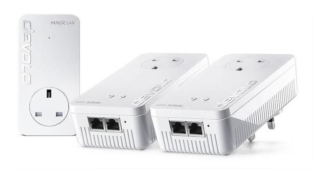 2. Devolo Magic 2 Wi-Fi Nex