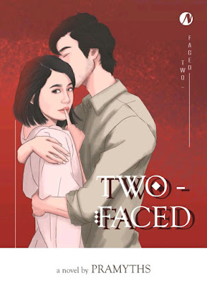 Novel Two faced Karya Pradnya Paramitha PDF