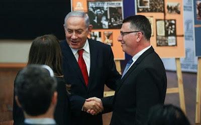 Netanyahu diante de rumores de rebelião no Likud pensa em primárias relâmpago