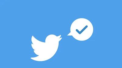 Cara Mendapatkan Verifikasi Centang Biru Twitter 2021