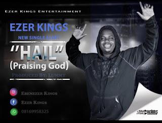 "[MUSIC] EZER KINGS -- ""HAIL"""
