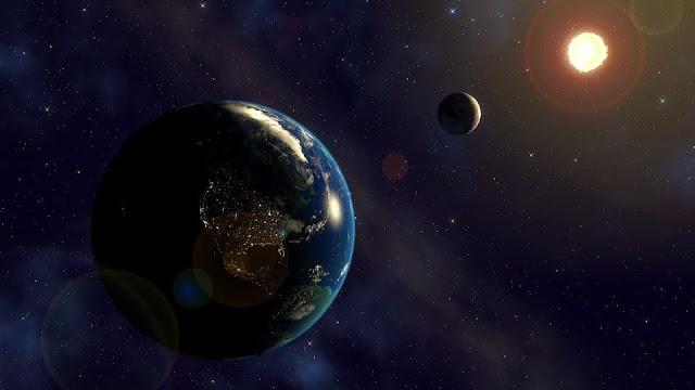 Πόσο κοντά θα μπορούσαν να έρθουν δύο εξωγήινοι πολιτισμοί;