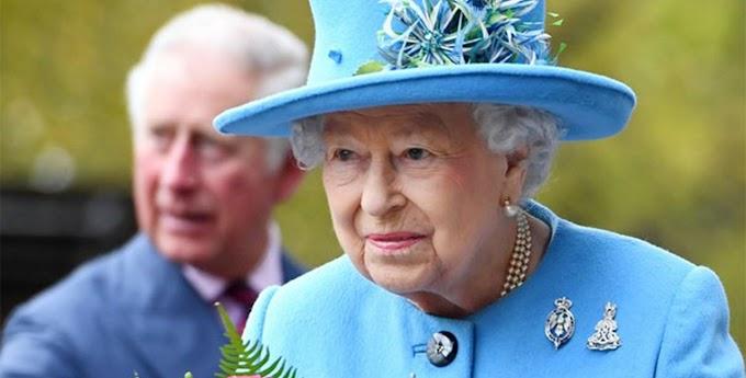 Ανακοινώθηκε η απόφαση της βασίλισσας Ελισάβετ για τον Χάρι και την Μέγκαν