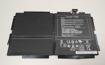 7.6V 30Wh C21N1413 Batterij voor ASUS T300FA Series