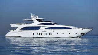 Yacht Chartering Best Kept Secret Ancestors Vacation