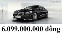 Đánh giá xe Mercedes S400 4MATIC Coupe 2017