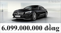 Đánh giá xe Mercedes S400 4MATIC Coupe
