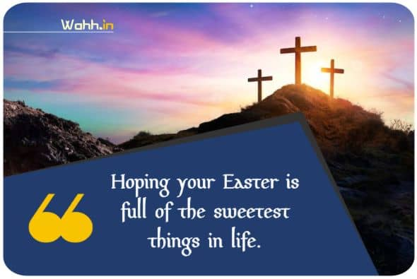 Easter Sunday Message Posters