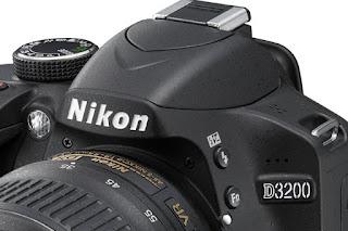 Fotoğraf makinesi inceleme: Nikon D3200