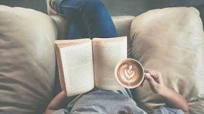 افضل 6 كتب للمبتدئين في القراءة
