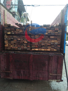 distributor kayu bangunan