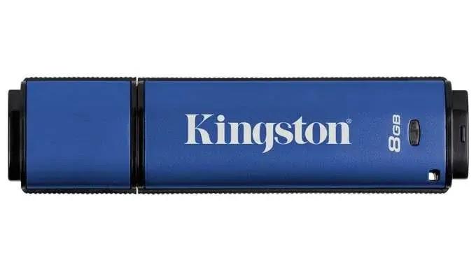 Kingston DataTraveler Vault