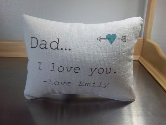 best birthday gift for dad from daughter