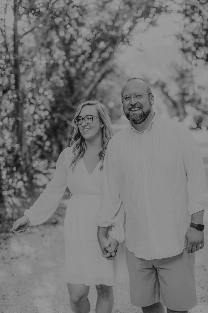 Sanibel Island Wedding Photography Candid Engagement